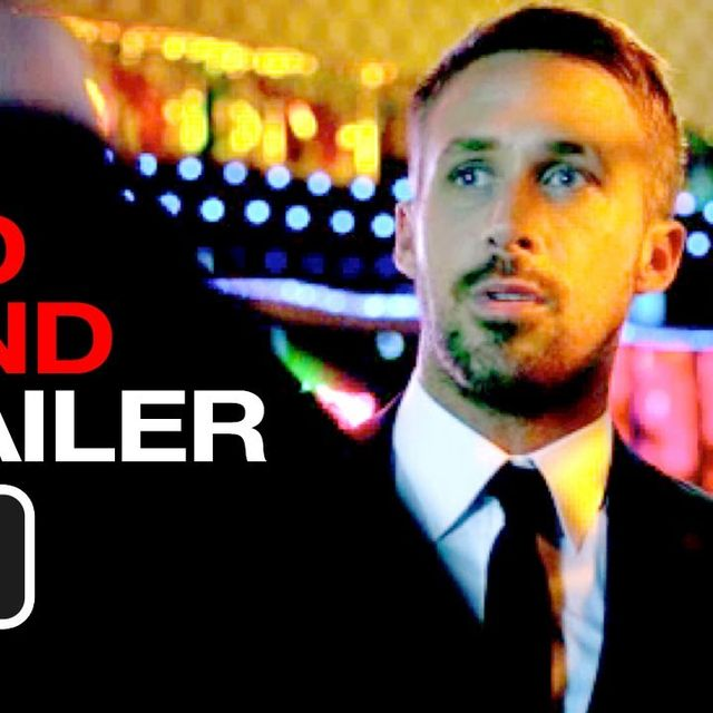 video: 'Only God forgives' trailer - Nicolas Winding Refn by arturo