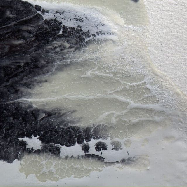 image: BLACK BEACH by feibs