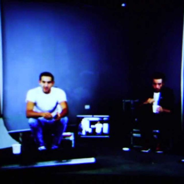 video: Okay -  Holy Ghost! by ales