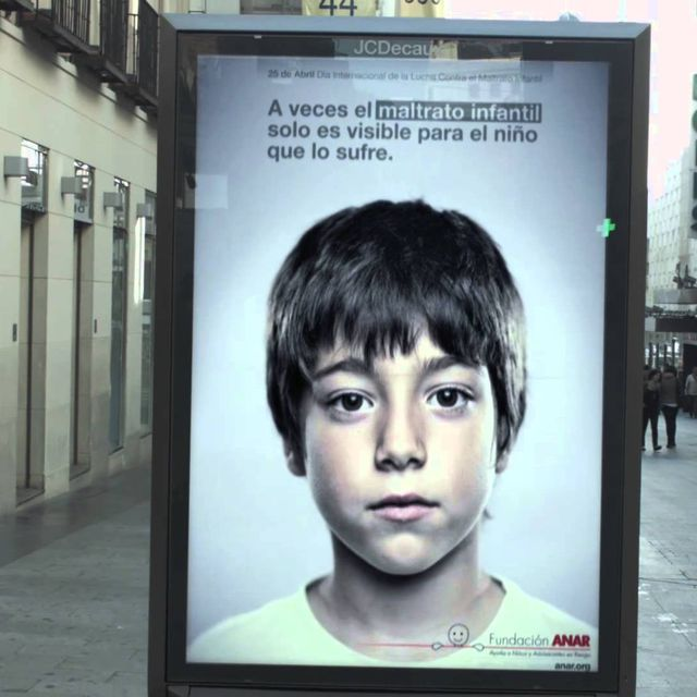 video: ANAR Foundation against child abuse by gmilansb