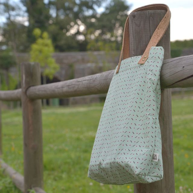 image: Licorice tote bag by xianna