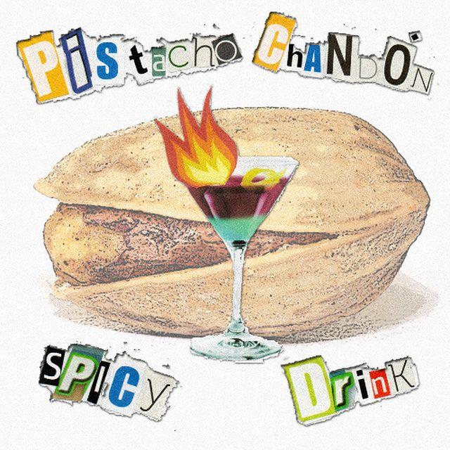music: Pistacho Chandon - Spicy Drink [Free Download] by pistachochandon