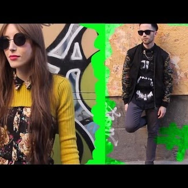 video: Sublime Pebbles Vintage ∑∑∑ Streetstyle #13 by legaragetv