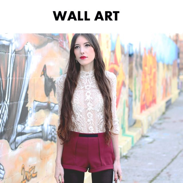 image: WALL ART by sublimepebblesv
