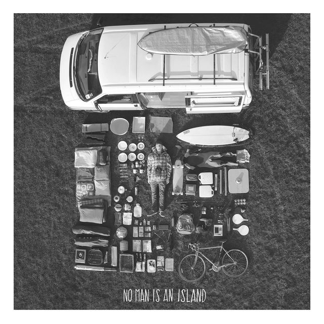 image: Survival Kit by GuillePedreiro
