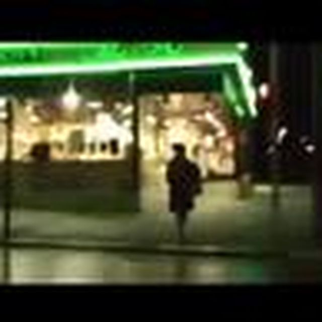 """video: Molly Nilsson """"(Won't Somebody) Take Me Out Tonight"""" by holycuervo"""