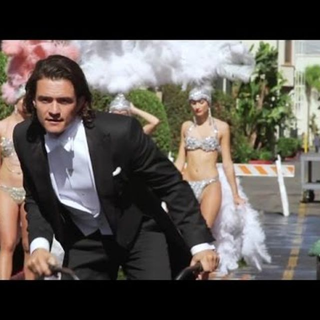 video: THIS IS HOLLYWOOD by caritina