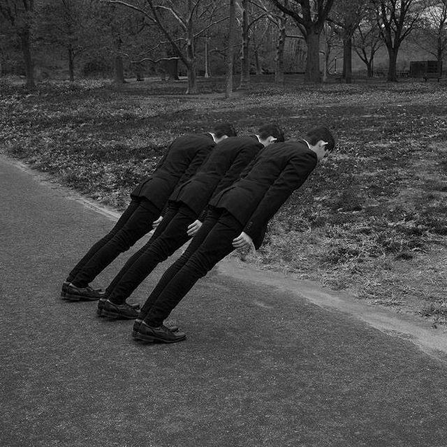 image: The stigma. by benzank