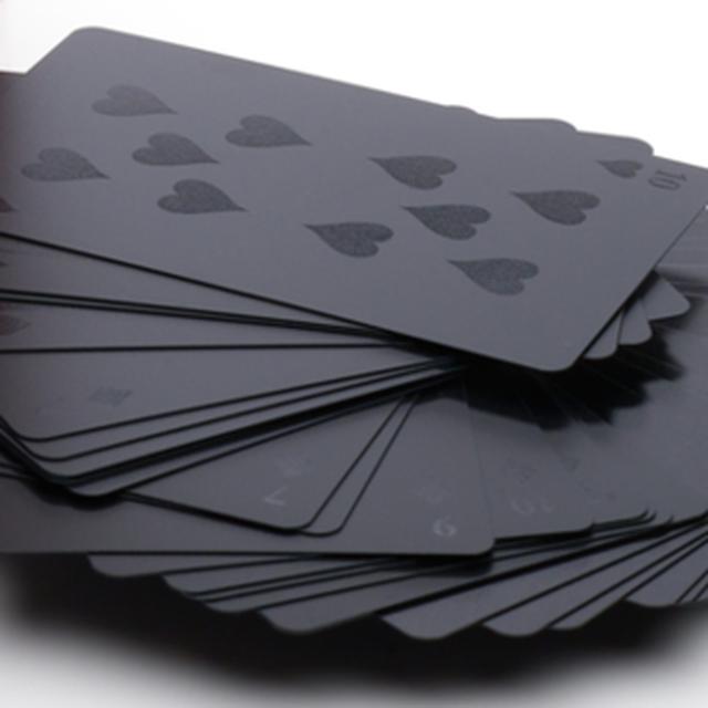 image: Black Poker by boton