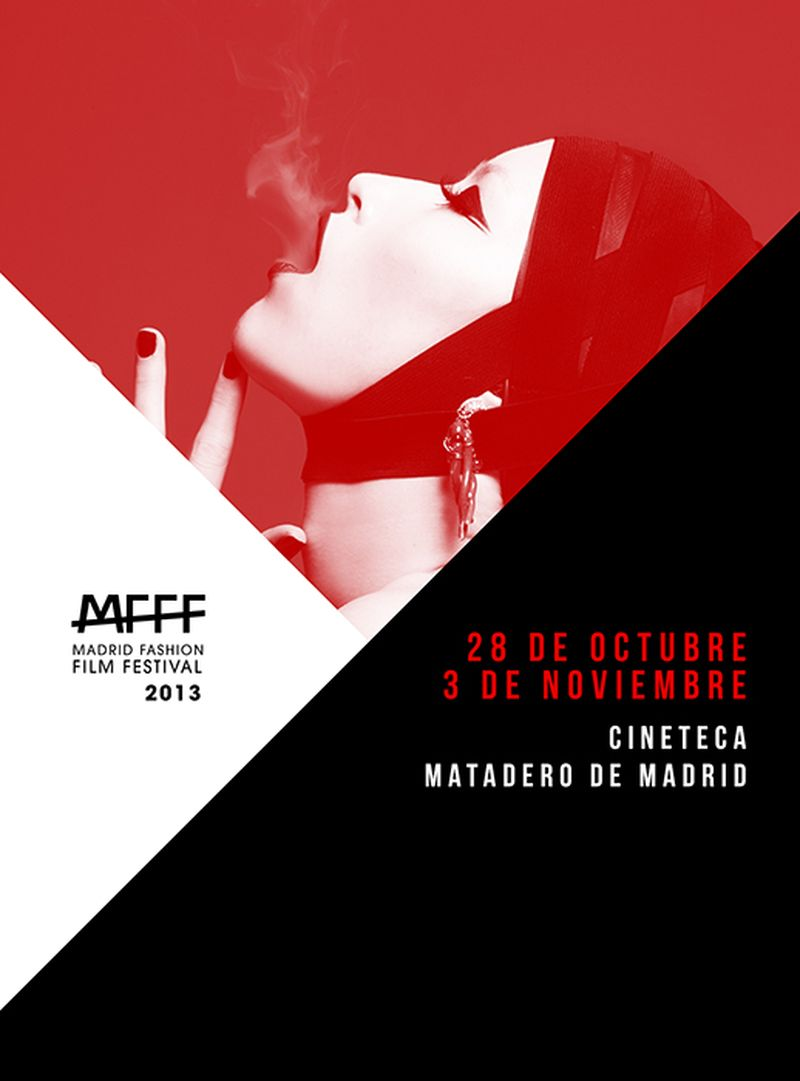 image: THE FIRST INTERNATIONAL FASHION FILM FESTIVAL IN MADRID by madridfff