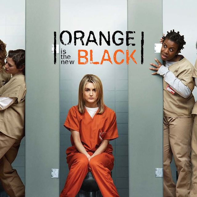 post: Netflix: 'OITNB' Is Our Most-Watched Original by ellinor