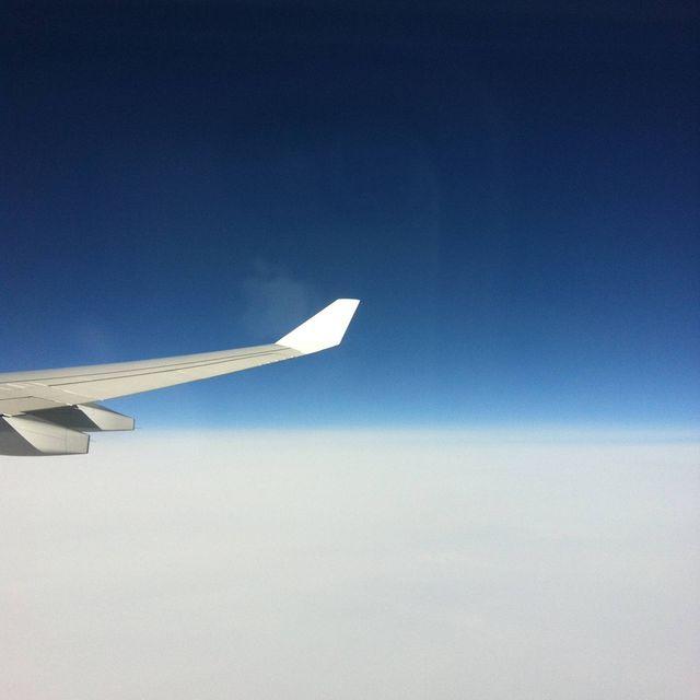 image: Beautiful sky by elena-calabro