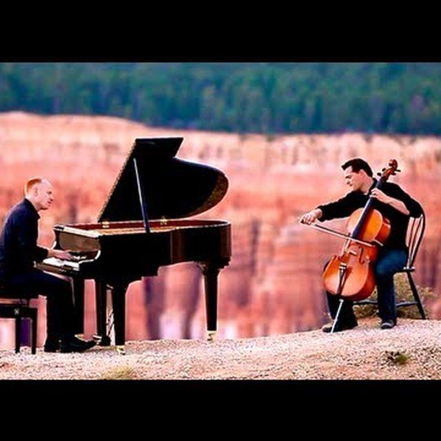 video: Titanium (Piano/Cello Cover) -ThePianoGuys by blancadelacruzphoto