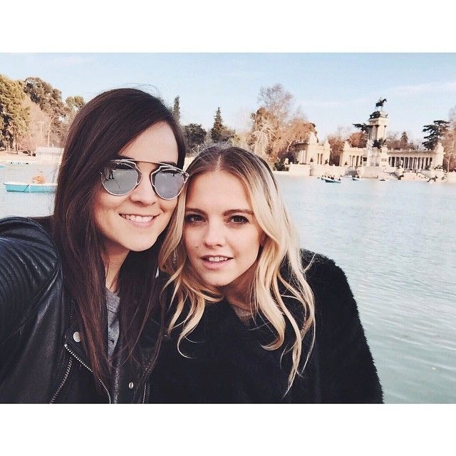image: Retiro Walk, Retiro Talk #regram @stylescrapbook by laurala_hayden