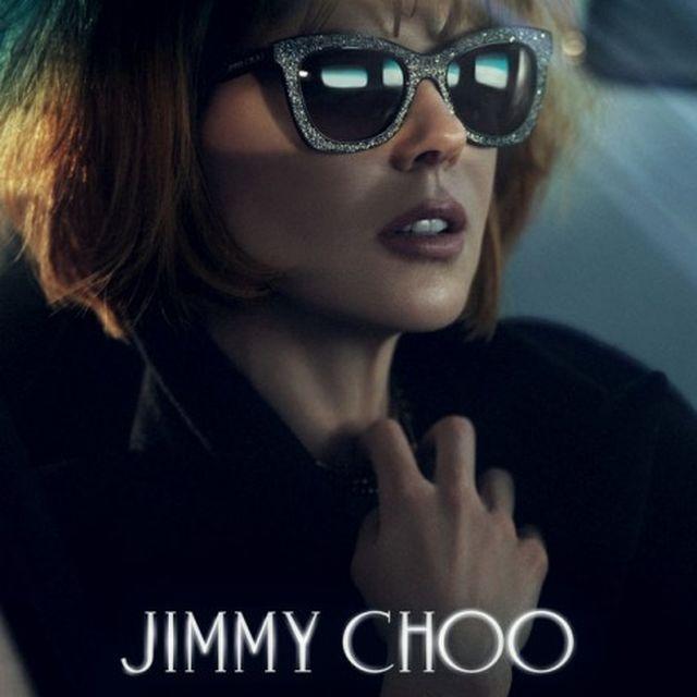 image: NICOLE KIDMAN FOR JIMMY CHOO by srliberal