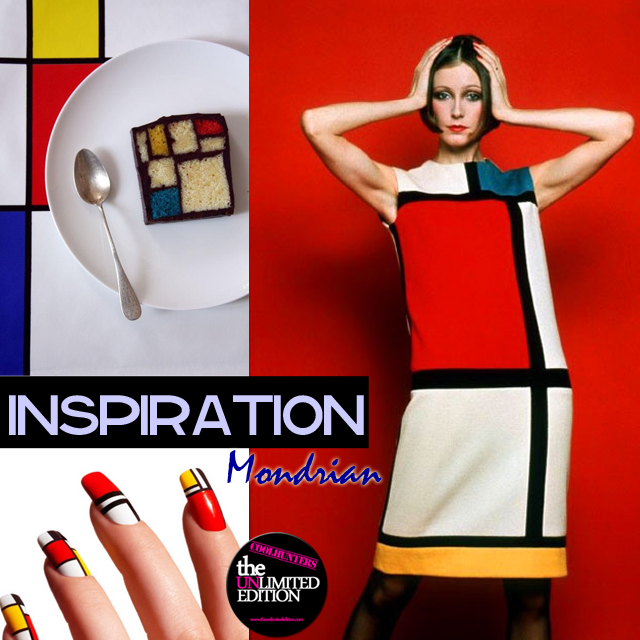 image: INSPIRATION COLOUR MONDRIAN by theunlimiteds