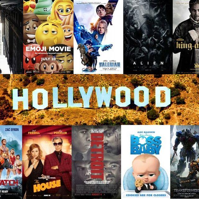 image: Hollywood movies by alllatestmovie