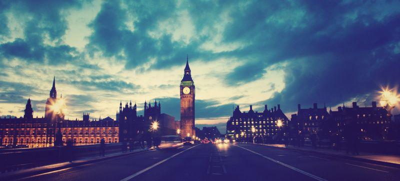 image: London baby   La Recena by aliciadmp