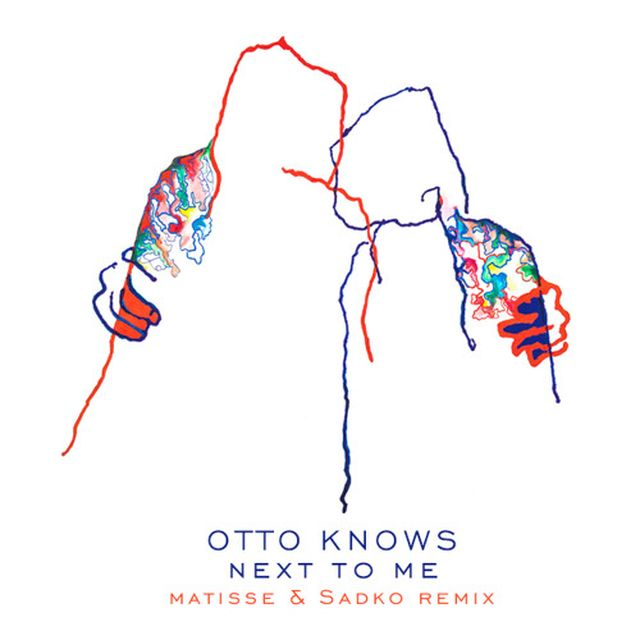 music: Otto Knows - Next To Me by Otto Knows by july-leski