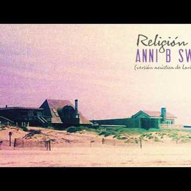 video: ANNI B SWEET - Religión by aysa9