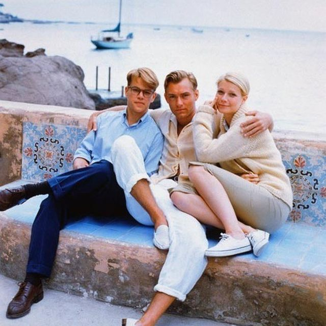 image: Talented Mr. Ripley by danielgc