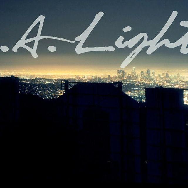 video: LA Light by claire-fischer