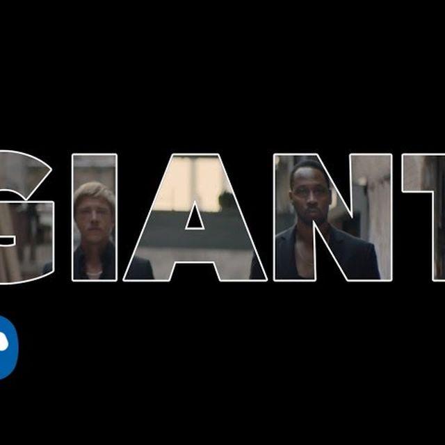 "video: ""Giant"" by Banks & Steelz by jota_bermudez"