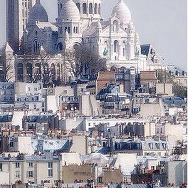 image: PARIS by thetraveler