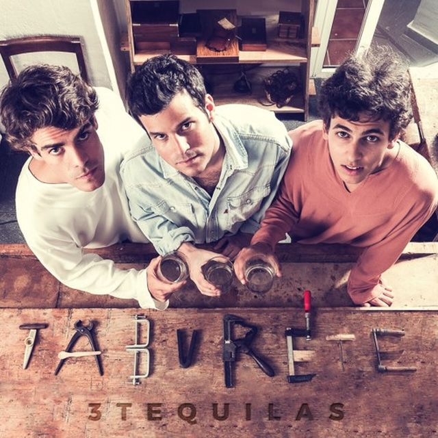music: El Viaje by Taburete | Free Listening on SoundCloud by casupari