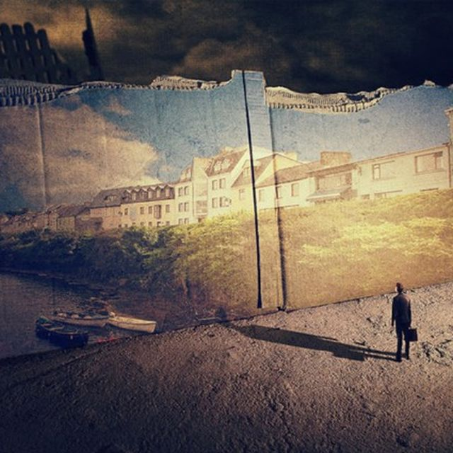 image: Imaginary Town 1 by alex_lamas