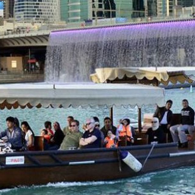 image: Dubai excursions exclusive offers by DubaiDailyTours
