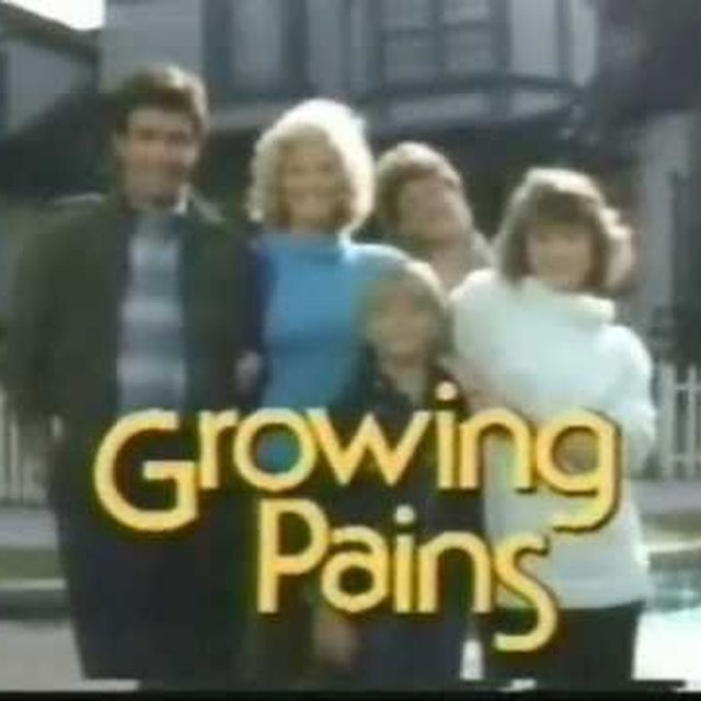 video: Growing Pains - Show Intro by alevale