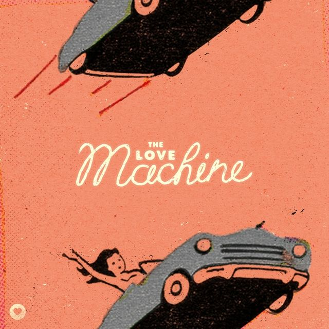 image: Love Bites- Love Machine (Montag the Vil Remix) by montagthevil