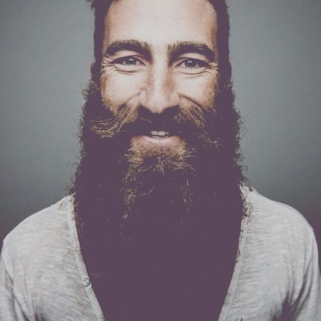 image: Barbas by oscar-dequiros
