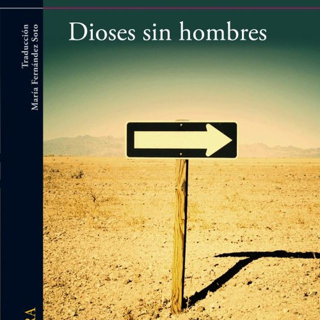 image: Hari Kunzru. Dioses sin hombres. Alfaguara by moisesmm10