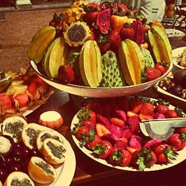 image: Fruits by lauradomenico