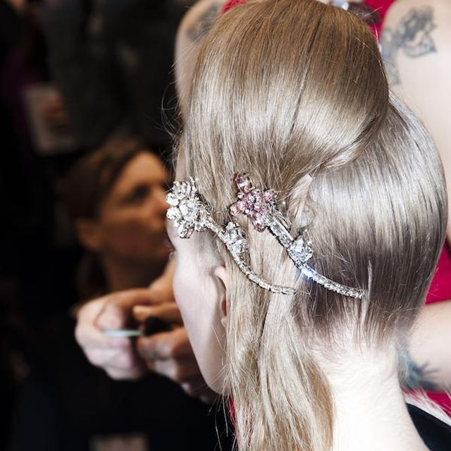 image: PRADA HAIRSTYLE by balmyboard