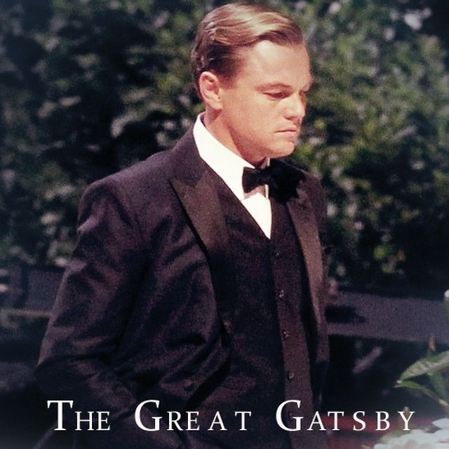 image: The Great Gatsby by danielgc