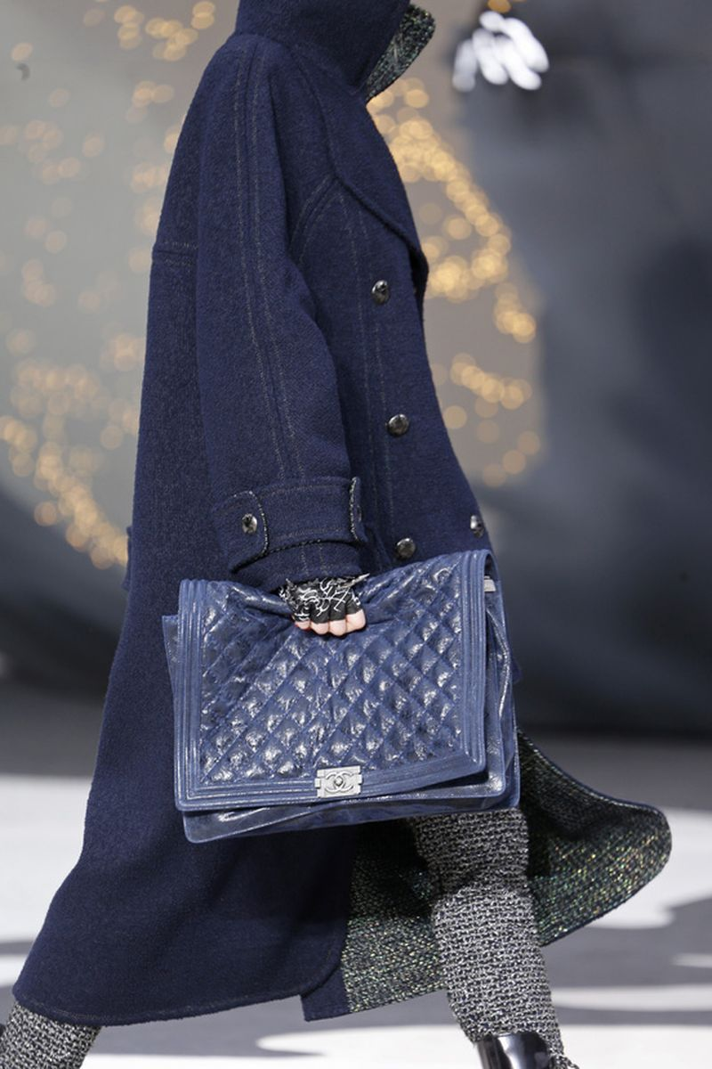 image: Chanel AW 2013-14 by duchic
