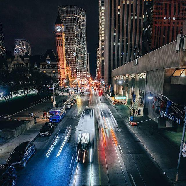 image: Queen Street classics ...#toronto #streetsoftoronto #createcommune #agameoftones #6ixwalks #imagesofcanada#way2ill #master_shots #cbviews #curiocityTO #theimaged #moodygrams #agameoftones #depthsofearth  #urbanandstreet #cityscape #Citykillerz #create by mindzeye