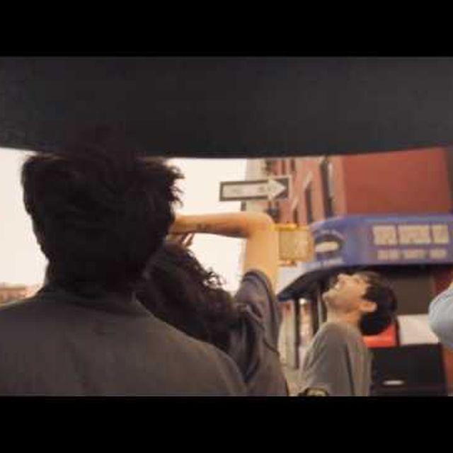 video: Devendra Banhart - Baby by sun