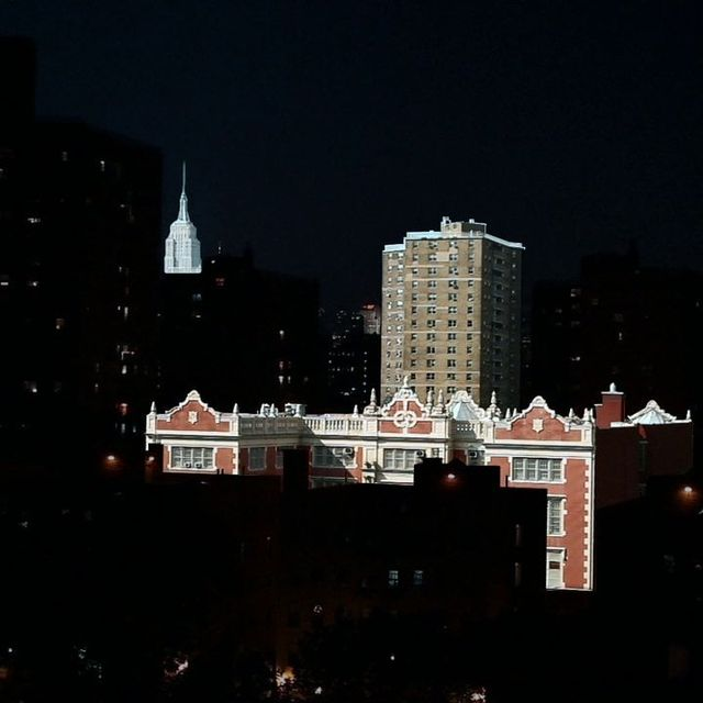 video: NEW YORK: NIGHT AND DAY by mrs-boutique