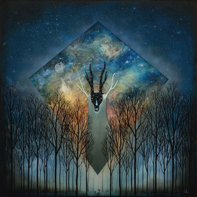 image: Andy Kehoe by arteuparte