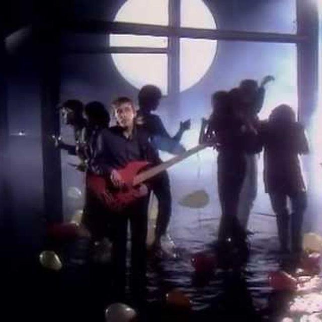 """video: The Korgis - """"Everybody's Got To Learn Sometime"""" by being-berber"""