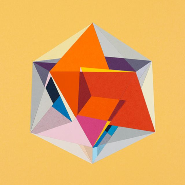 image: Geometric by coolneeded