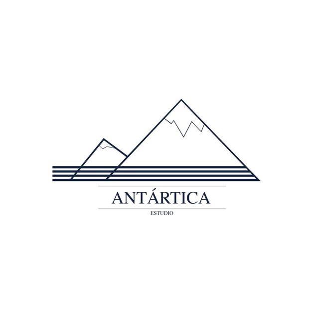 image: ANTÁRTICA ESTUDIO by antarticaestudio