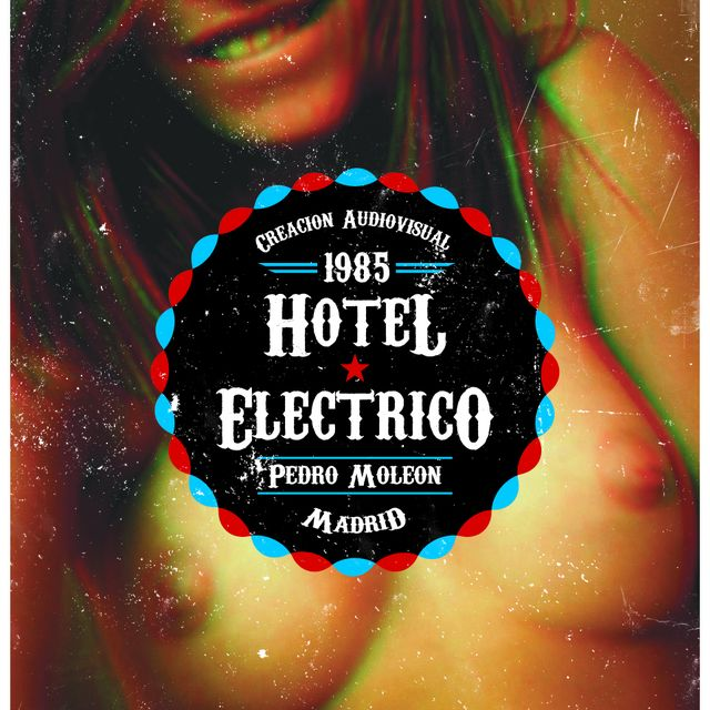 image: Hotelelectrico since 1985 by memoriescollector