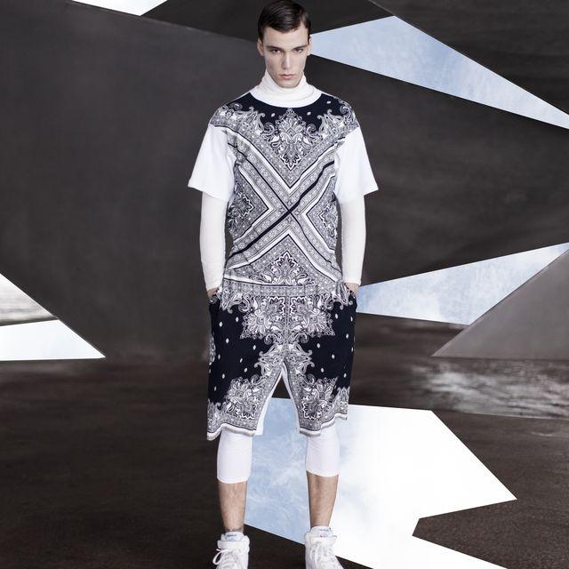 image: Xavi Reyes menswear FW 14 campaign by xavireyes