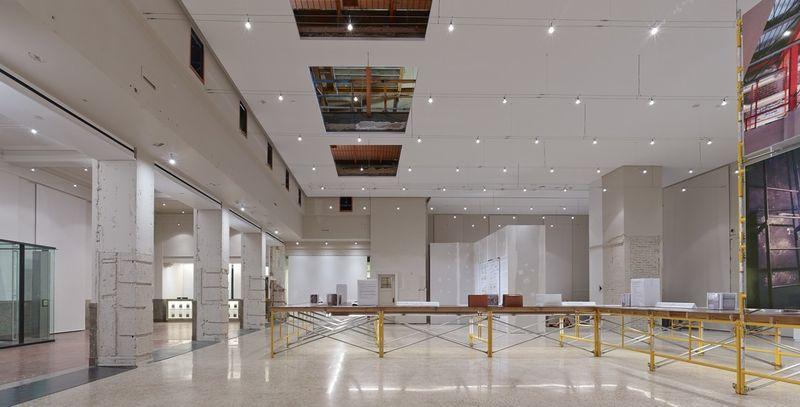 image: Elliott + Associates Architects   OSU Postal Plaza G... by haplessteal