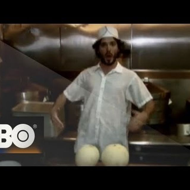 video: Flight Of The Conchords: Sugar Lumps (HBO) by Quimi